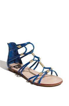 DV sandals