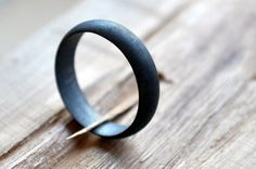 20 Unconventional Wedding Bands via Brit + Co