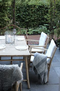 My home: garden updates with Ryobi One+ System