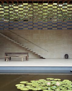Lotus House | kengo kuma and associates