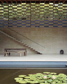 Lotus House | kengo kuma and associates