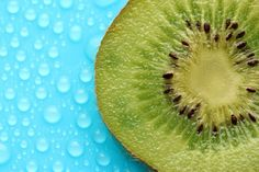 Burned Out? Eat kiwi in the morning to help you wake up. Check out the link for more tips on this delicious fruit.