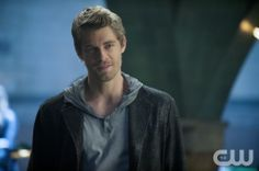 """The Tomorrow People -- """"All Tomorrow's Parties"""" -- Image: -- Pictured: Luke Mitchell as John Young -- Photo: Cate Cameron/The CW -- © 2013 The CW Network, LLC. All rights reserved. Luke Mitchell, Lincoln Agents Of Shield, Lincoln Campbell, Agents Of S.h.i.e.l.d, All Tomorrow's Parties, John Luke, Young Avengers, Fantasy Films, Peyton List"""