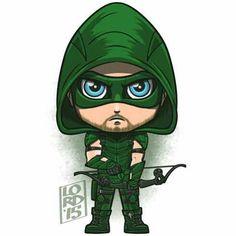 Arrow season 4 - costume