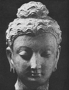 """""""Someone who has acted carelessly, But later becomes careful and attentive, Is as beautiful as the bright moon emerging from the clouds. Gautama Buddha, Buddha Buddhism, Buddhist Art, Thai Buddha Statue, Buddha Statues, Buddha Kunst, Buddha Zen, Human Sculpture, Buddha Sculpture"""