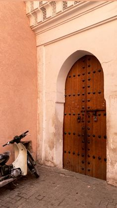 Moroccan Interiors, Moroccan Decor, Morocco Travel, Africa Travel, Moroccan Wallpaper, Marrakesh, North Africa, Phone Backgrounds, Terracotta