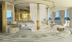 dream rooms for adults . dream rooms for women . dream rooms for couples . dream rooms for adults bedrooms . dream rooms for girls teenagers Luxury Bedroom Design, Luxury Decor, Luxury Interior, Interior Design, Bedroom Bed Design, Room Interior, Dream Rooms, Dream Bedroom, Mansion Bedroom