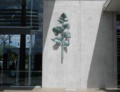jim wheeler sculpture auckland new zealand
