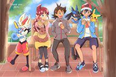 New Pokemon Game, Ash Pokemon, Pokemon Comics, Pokemon Funny, Pokemon Games, Pikachu, Pokemon Stuff, Pokemon Poster, Charizard