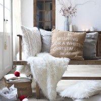 Galleria foto - Come addobbare la casa? Moda Natale Foto 8