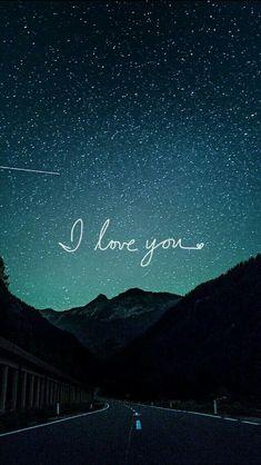 I love you too boo