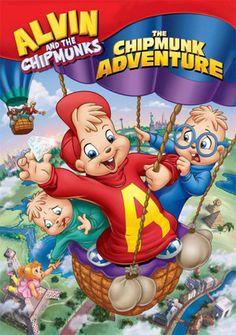 The Chipmunk Adventure | Retro Junk