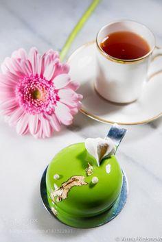 Some tea? by akrasnova