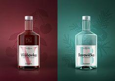 Žufánek redesign on Behance