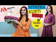 In this video i am going to share top 4 kurtis under 800 only from Myntra, i hope you guys will love these kurtis. This video is about Latest Designer Kurti . Kurti, Saree, Youtube, Fashion, Sari, Moda, Fashion Styles, Fashion Illustrations, Fashion Models