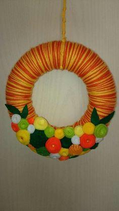 Ajtódísz Crochet Necklace, Jewelry, Jewellery Making, Jewels, Jewlery, Jewerly, Jewelery, Jewel, Fine Jewelry
