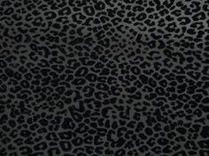 Leopard Spots, I Shop, Leather, Black, Shopping, Black People