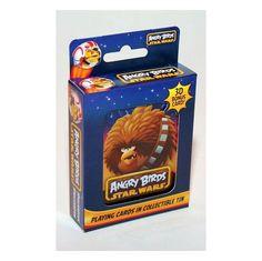 Angry Birds - Star Wars kártya - 3 éves kortól - Egyszerbolt Társasjáték Webáruház Angry Birds, Frosted Flakes, Star Wars, Stars, Starwars, Sterne, Star, Star Wars Art