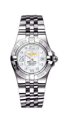 Breitling woman's watch