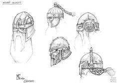 32b.jpg - Warhammer Dwarf Concept Artwork - Gallery - Bugmans Brewery - The Home for all Warhammer Dwarf Fans