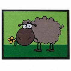 """Covoras intrare """"Sheep"""" bonprix"""
