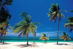 Las mejores playas de Cuba en foto - http://www.miviaje.info/las-mejores-playas-de-cuba-en-foto/