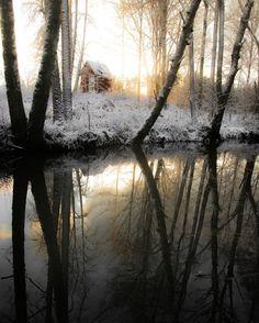 beleza inverno na suécia   http://www.tudoporemail.com.br/content.aspx?emailid=8233