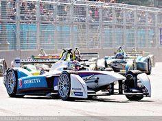 NEU-DELHI: Mahindra Racing am Freitag angekündigt, eine Partnerschaft mit der italienischen Autoteile großen Magneti Marelli Powertrain-Komponenten ... #RobertoDalla #Partnerschaft #Motorsport #MahindraRacing #MagnetiMarelli #M3Electro
