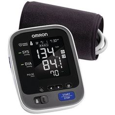 Picture of Omron 10 Series Advancedaccuracy Upper Arm Blood Pressure Monitor With Bluetooth Connectivity