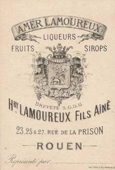 french ephemera by lleeahs