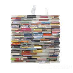 Voor de kookboeken? Paperback Boekenkast - Spectrum - DesignDeals