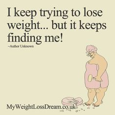 weight loss quotes funny | 39 – I'm allergic to food. Every time i eat it breaks out into ...