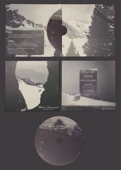 "Constant Recourse ""Come, Emmanual"" album art"