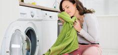 Det er overraskende let at genopfriske dine gamle håndklæder.