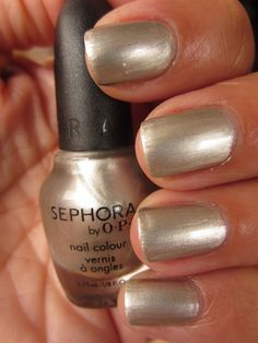Sephora by OPI Queen of Everything