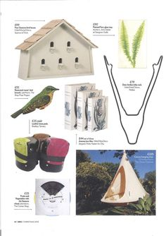 seasons bird house featured in homes gardens christmas gift guide