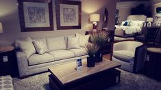 Kalin Home Furnishings House Furniture Design, Furniture Showroom, House Design, Ormond Beach, Living Room Seating, Home Furnishings, Upholstery, Couch, Phone