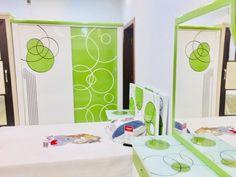 Kids Wardrobe, Bedroom Wardrobe, Mirrored Wardrobe Doors, Canvas Art, Beads, Film, House, Home Decor, Beading