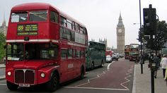 Public transport in London is a great way for teachers to get to school #Teaching #Jobs #London