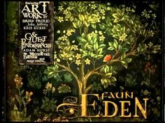 "Faun - Adam Lay Ybounden / The Butterfly. Lyrics: ""Adam lay ybounden  Bounden in a bond;  Foure thousand witer,  Thought he not too long.    And all was for an apple,  An apple that he tok,  As clerkes finden  Wreten in here book.    Never had the apple,  The apple taken ben,  Ne hadde never our lady,  A ben Hevene Quen."""