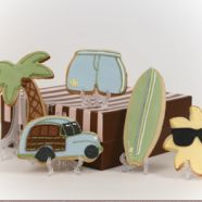 "the Beach Bum collection. Maybe I should pin this under ""Lifestyle"" ;-)"