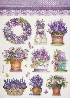 Decoupage Vintage, Decoupage Paper, Decoupage Printables, Vintage Labels, Printable Paper, Rice Paper, Funny Art, Vintage Flowers, Vintage Images
