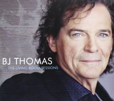 Bj Thomas Living Room Sessions Cd