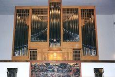 Datei:Villach-St. Martin, Kirche, Orgel.JPG