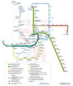 BTS Bangkok Sky Train e Rabbit Card, il modo piu' veloce per spostarsi in Bangkok - http://www.provarciegratis.com/thailandia/bangkok/bts-bangkok/ - by  Pier Sottojox -  #bangkok #Bangkokskytrain #BTSSkyTrain #trasportibangkok #VivereaBangkok Leggi qui tutto l'articolo http://www.provarciegratis.com/thailandia/bangkok/bts-bangkok/