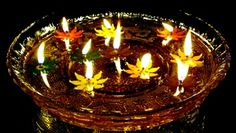 Diwali Decorations: 3 Last-Minute, Inexpensive Home Decorating Ideas