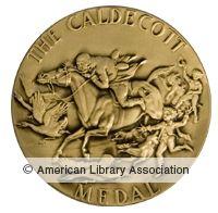 Caldecott Award Winners   Children's Reading Suggestions