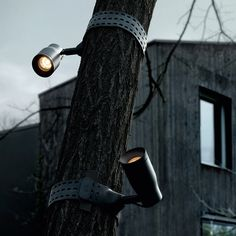 New Landlord Spot - A spotlight for accent lighting. Part of the new Outdoor Collection Outdoor Deck Lighting, Outdoor Light Fixtures, Outdoor Wall Sconce, Landscape Lighting, Landscape Plans, Landscape Design, Landscape Architecture, Modern Lighting, Accent Lighting