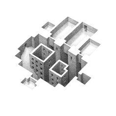 Mathew Borrett - Room Series | BLDGWLF