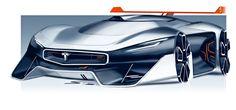 Cardesign.ru - Главный ресурс о транспортном дизайне. Дизайн авто. Портфолио. Фотогалерея. Проекты. Дизайнерский форум. Bike Sketch, Car Sketch, Modified Cars, Car Tuning, Sport Cars, Race Cars, Concept Cars, Automotive Design, Auto Design